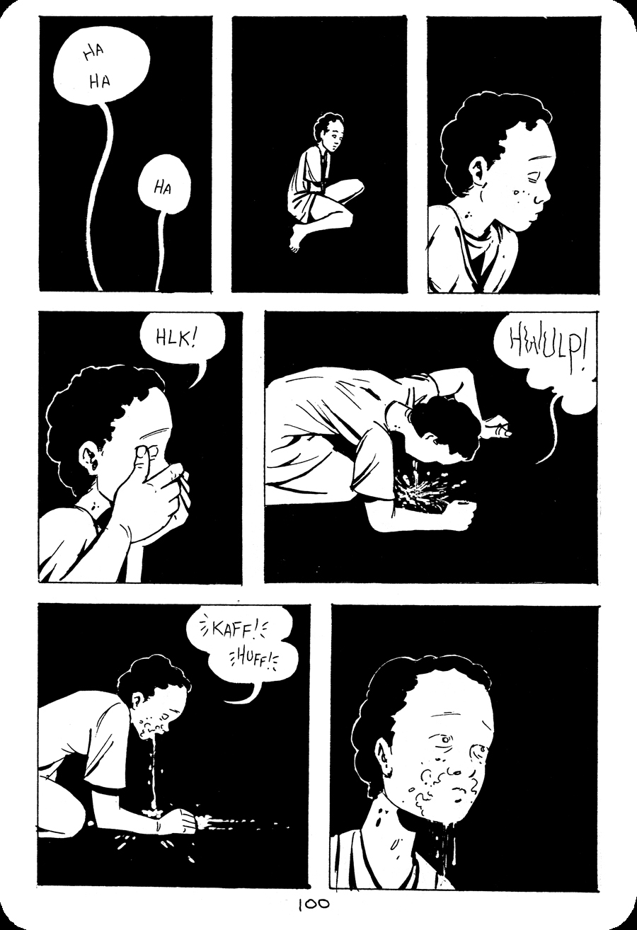 CHLOE - Page 100