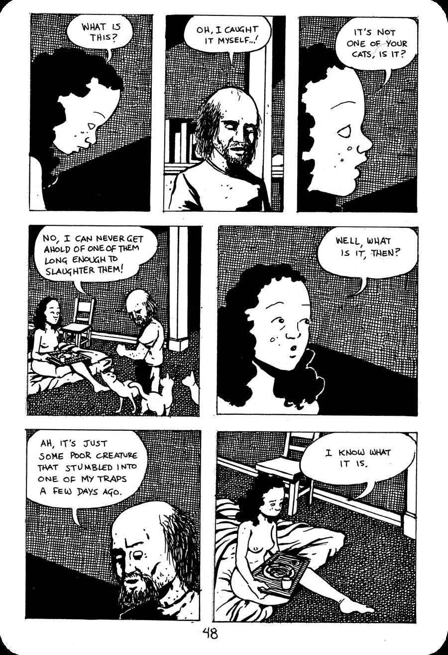 CHLOE - Page 48