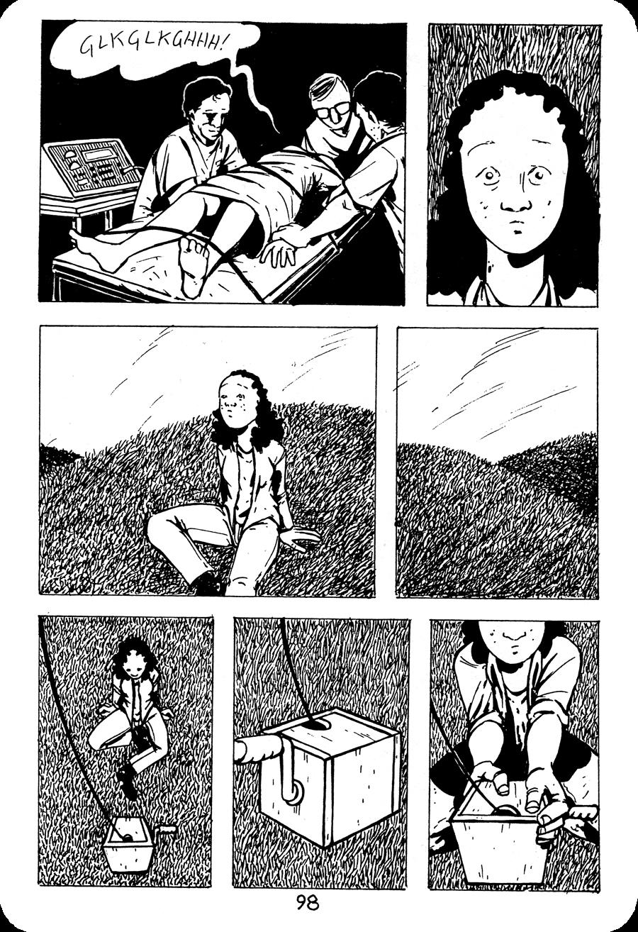 CHLOE - Page 98