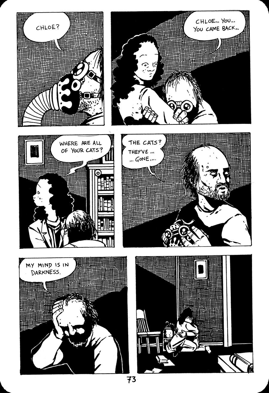 CHLOE - Page 73