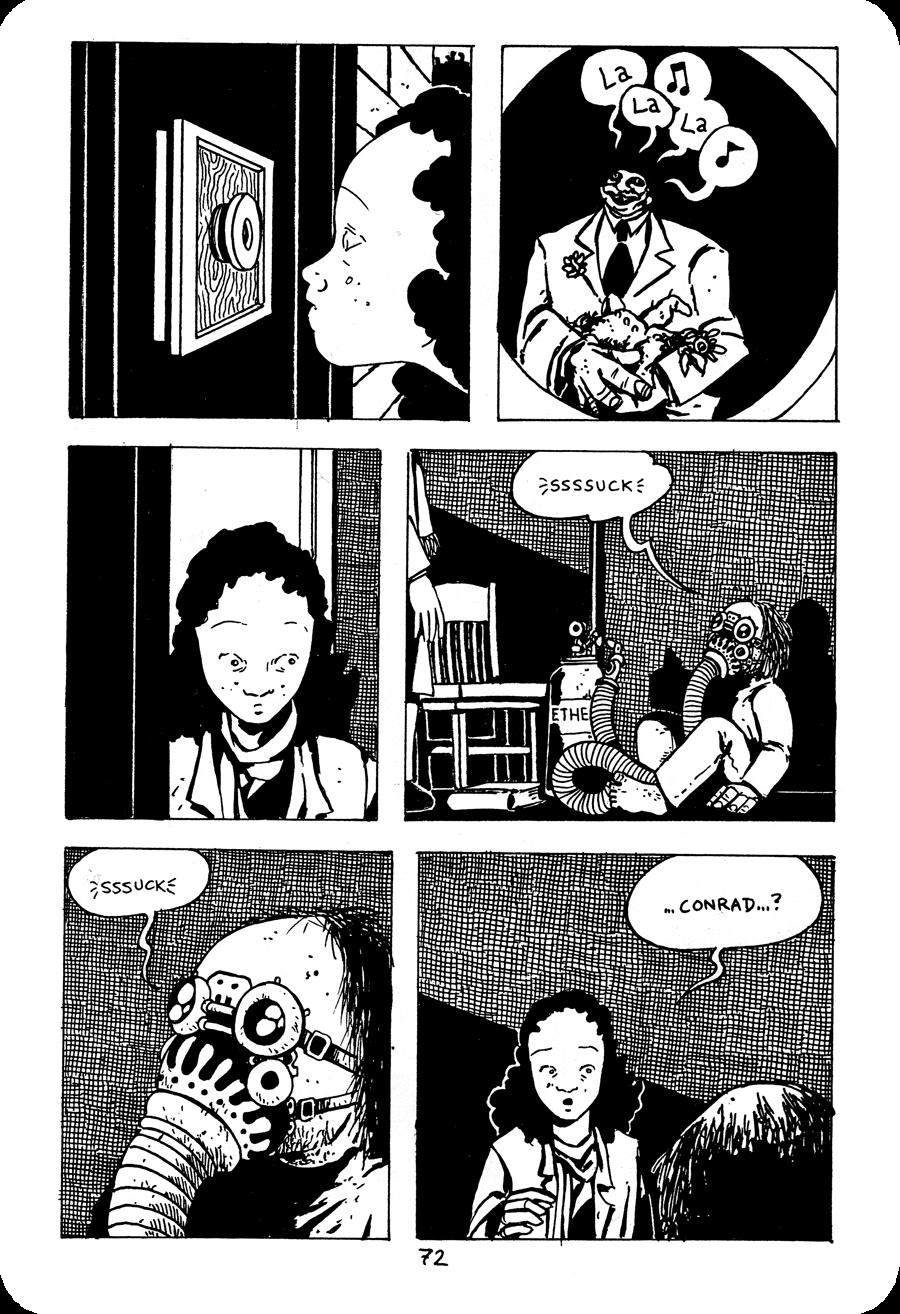CHLOE - Page 72