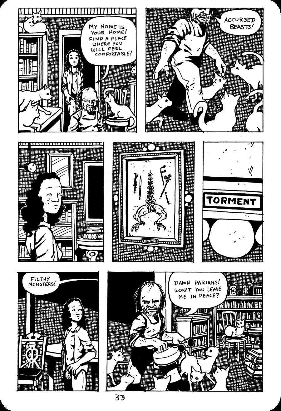 CHLOE - Page 33