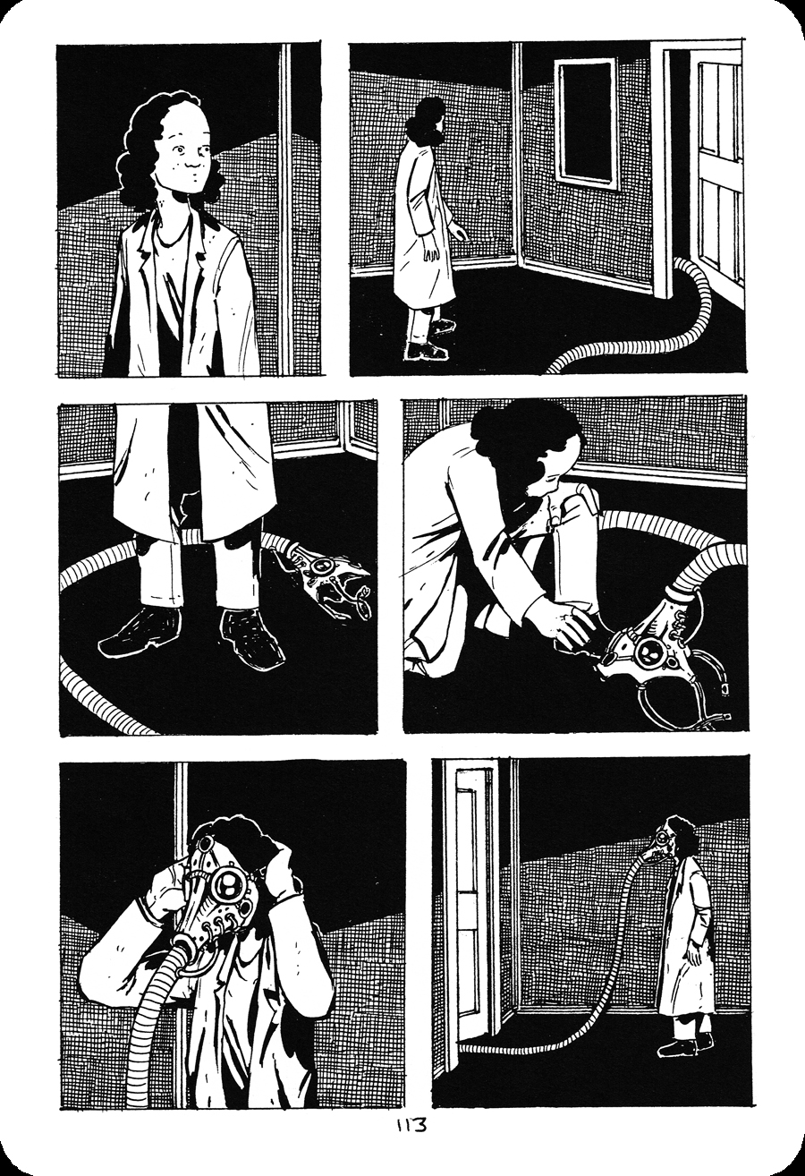 CHLOE - Page 113