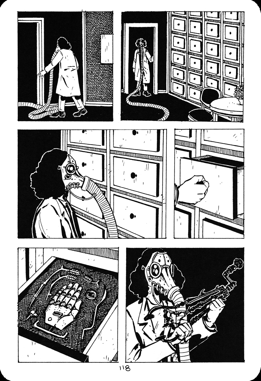 CHLOE - Page 118