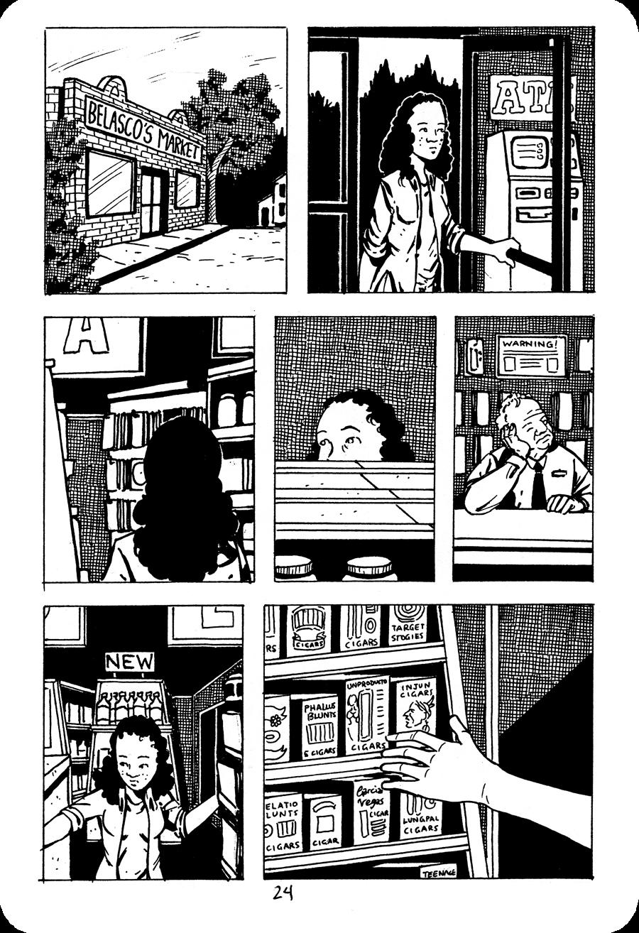CHLOE - Page 24