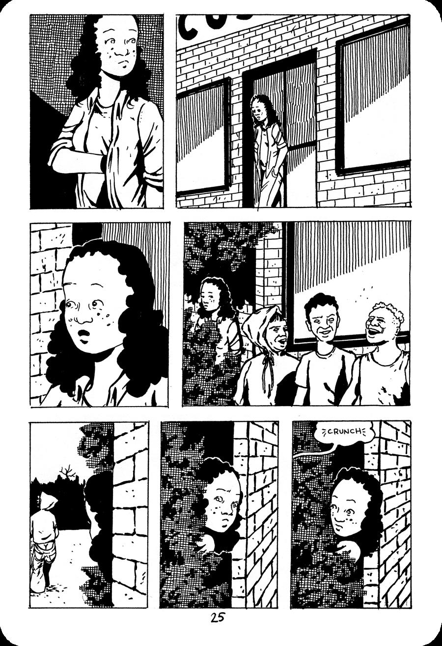 CHLOE - Page 25