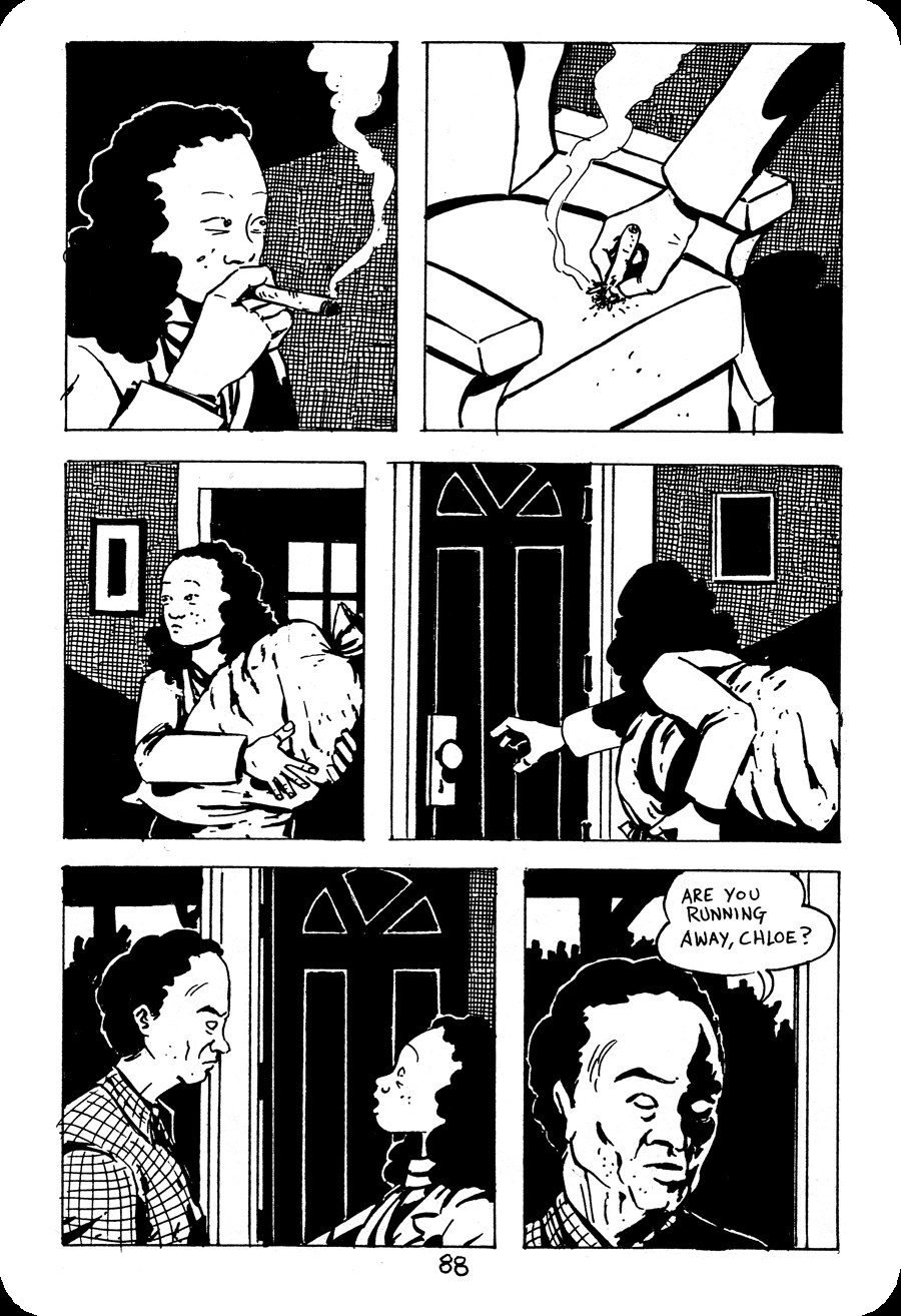CHLOE - Page 88