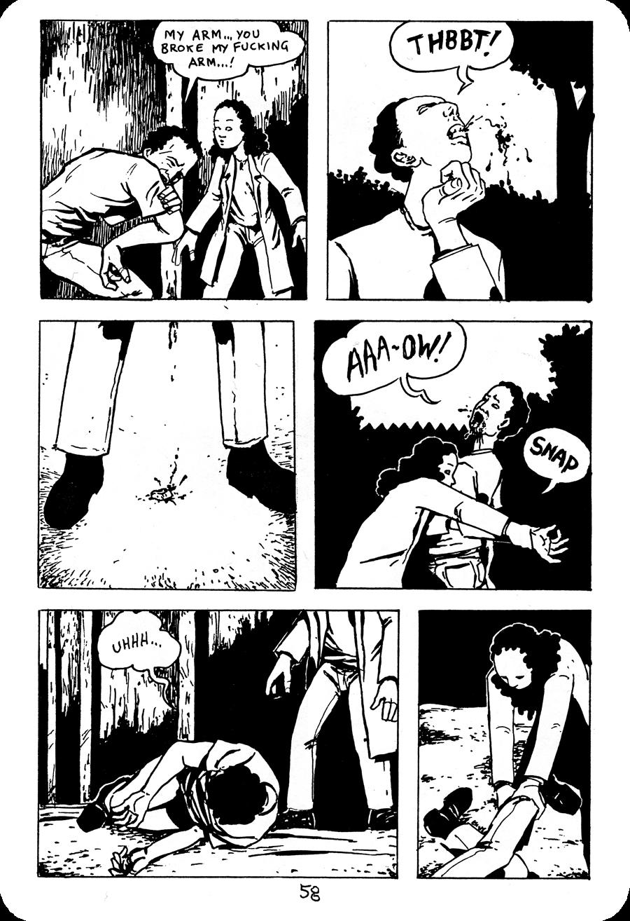 CHLOE - Page 58