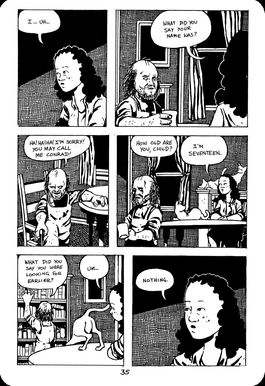 CHLOE - Page 35
