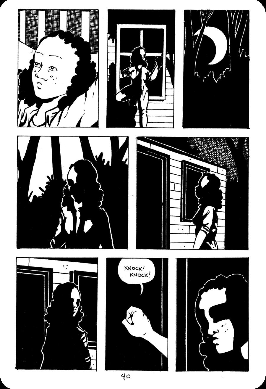 CHLOE - Page 40