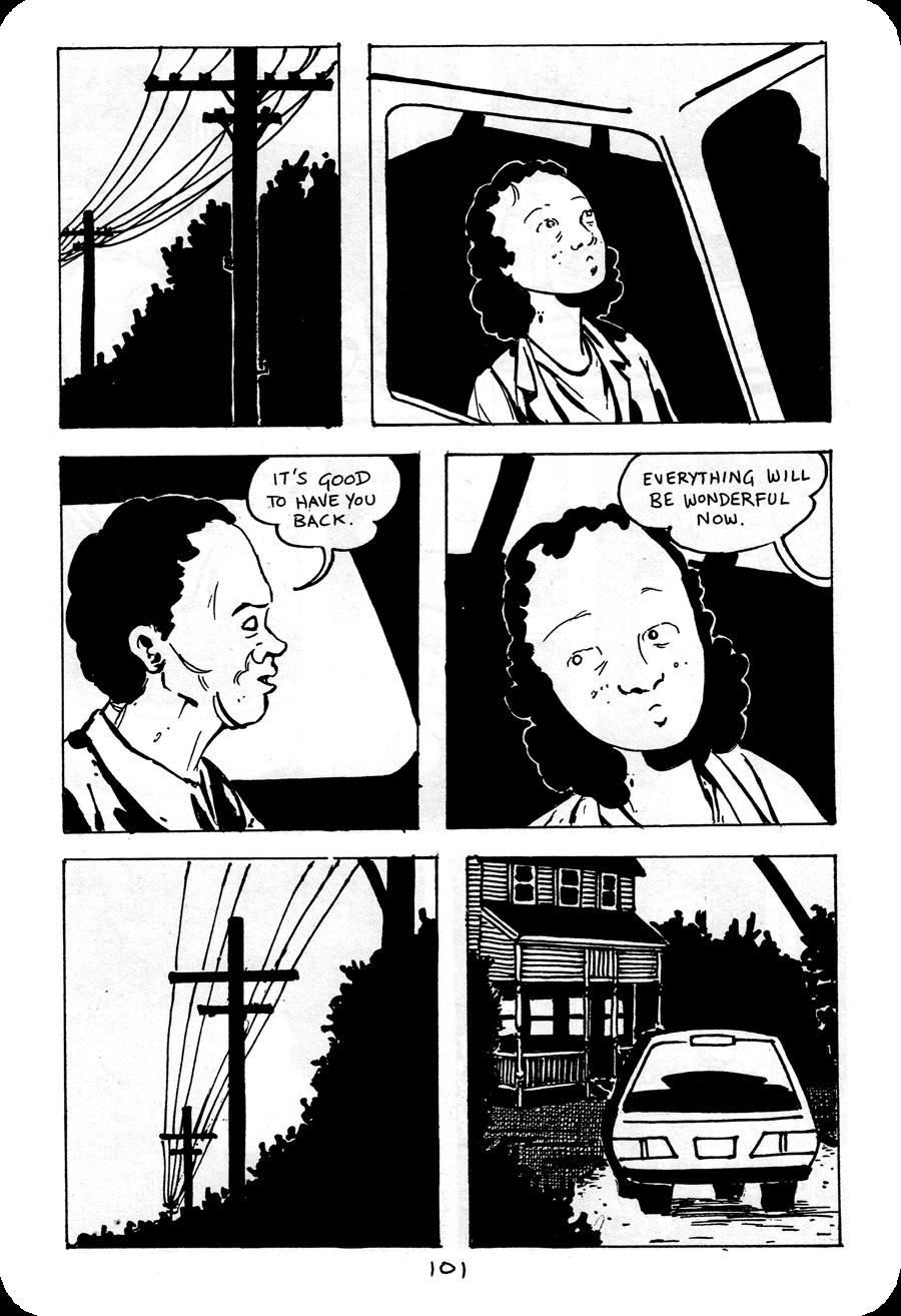 CHLOE - Page 101
