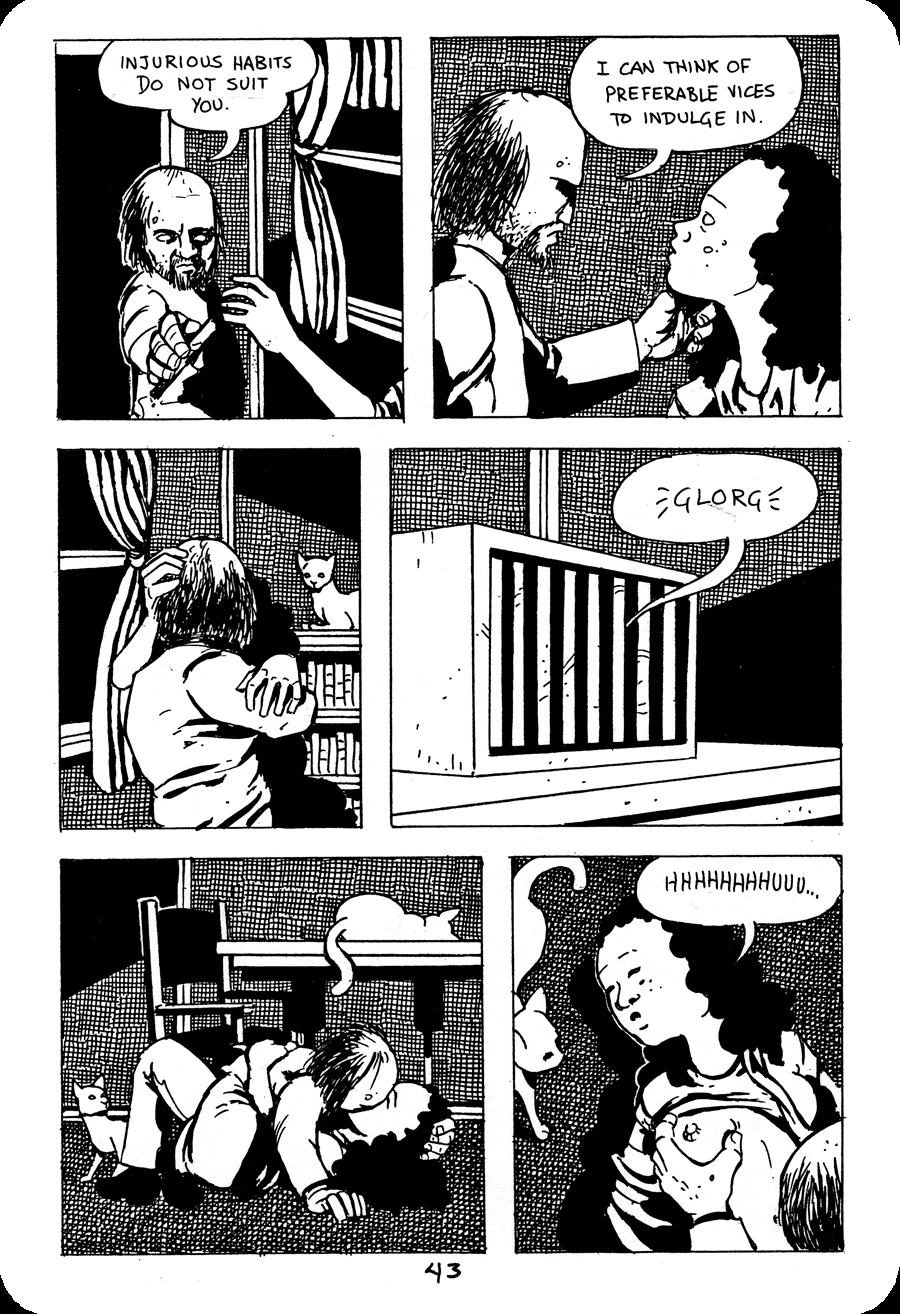 CHLOE - Page 43
