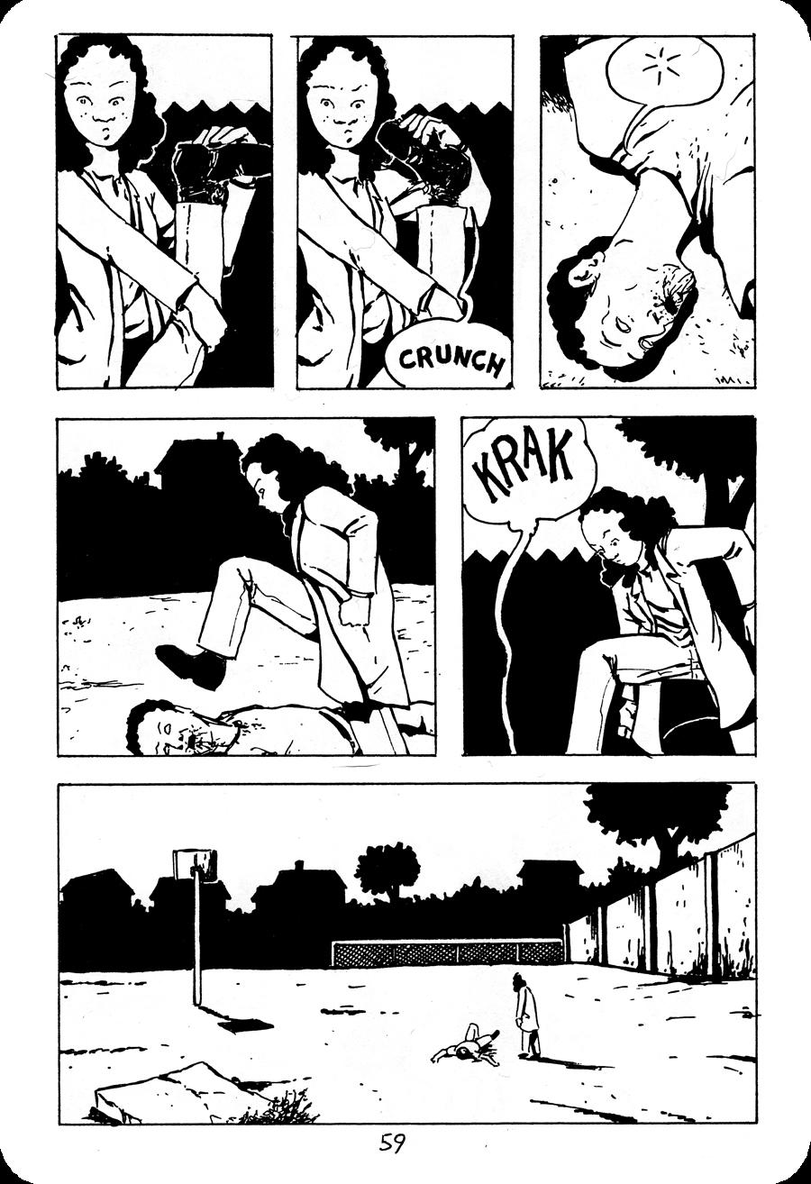 CHLOE - Page 59