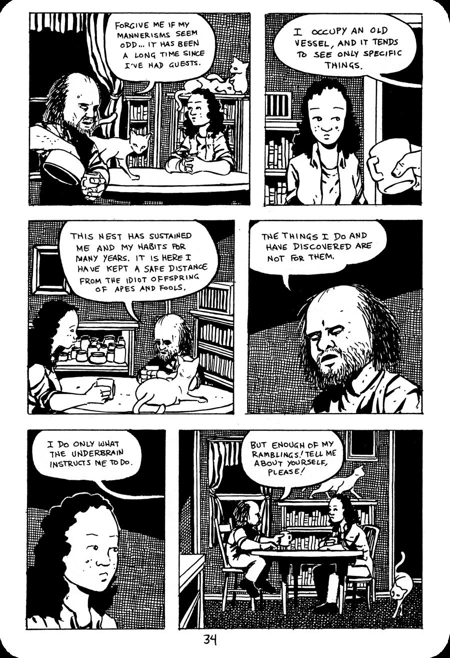 CHLOE - Page 34