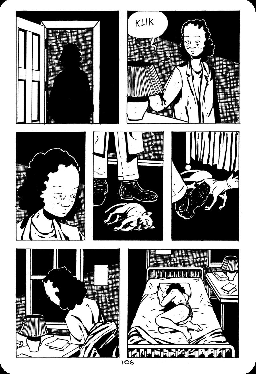 CHLOE - Page 106