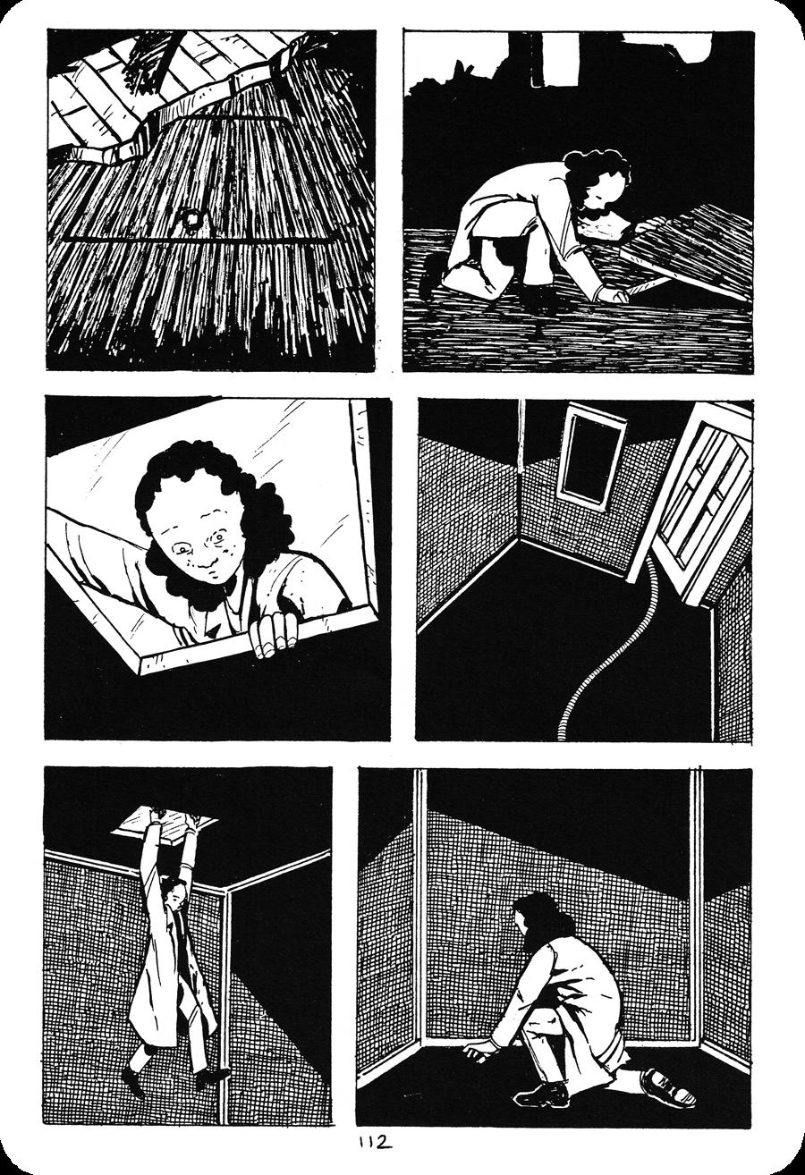 CHLOE - Page 112