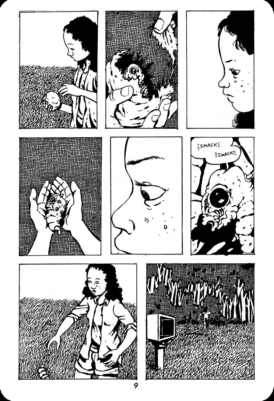 CHLOE - Page 9