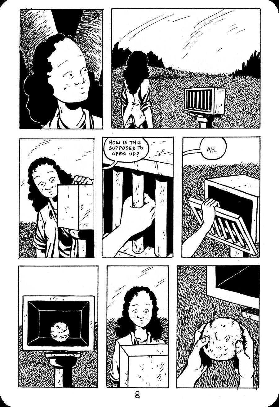 CHLOE - Page 8