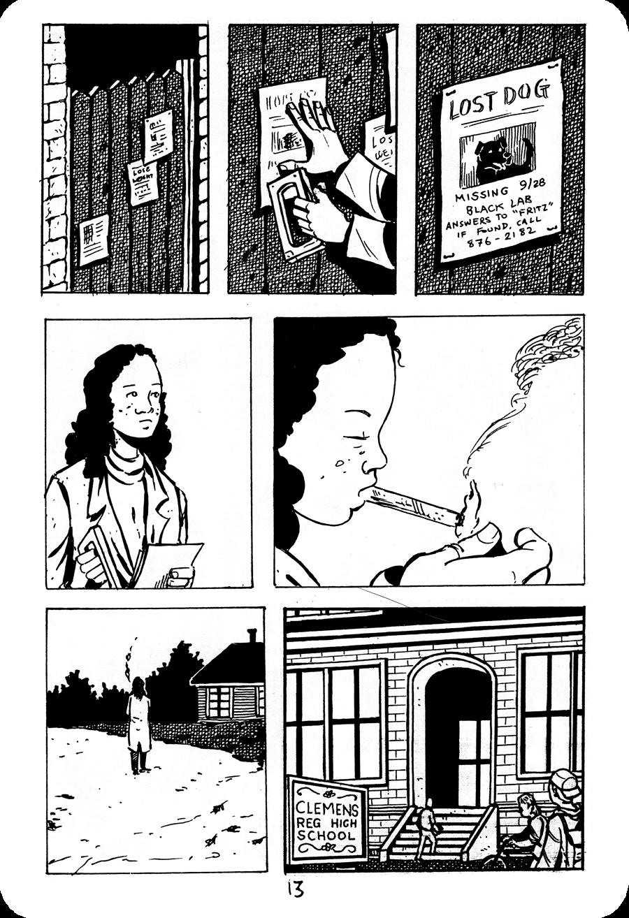 CHLOE - Page 13
