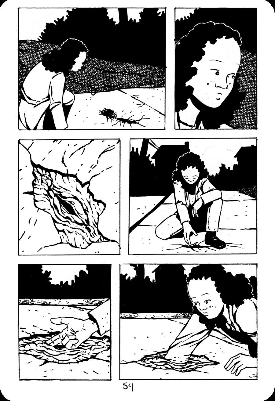 CHLOE - Page 54