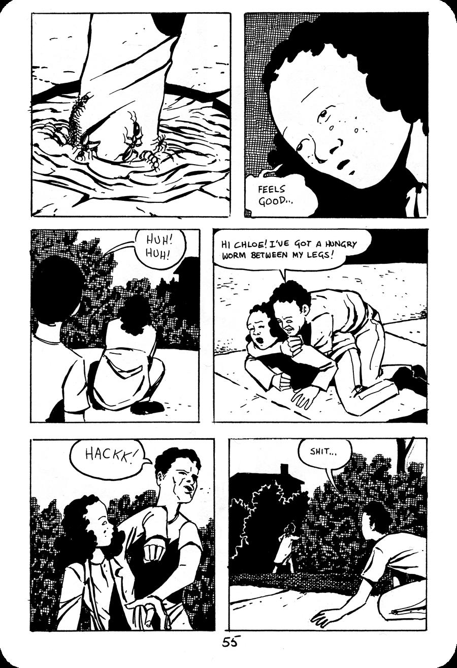 CHLOE - Page 55