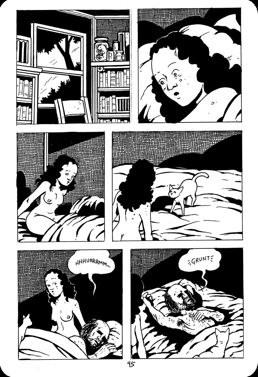 CHLOE - Page 45