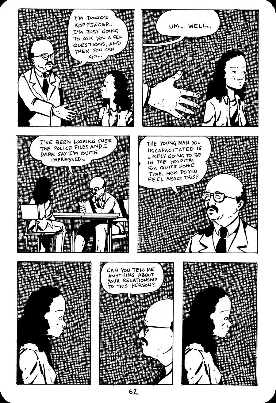 CHLOE - Page 62