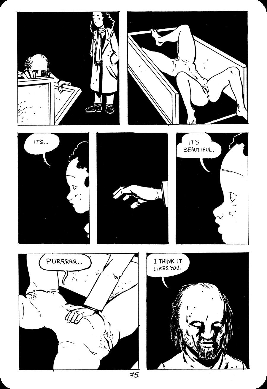 CHLOE - Page 75