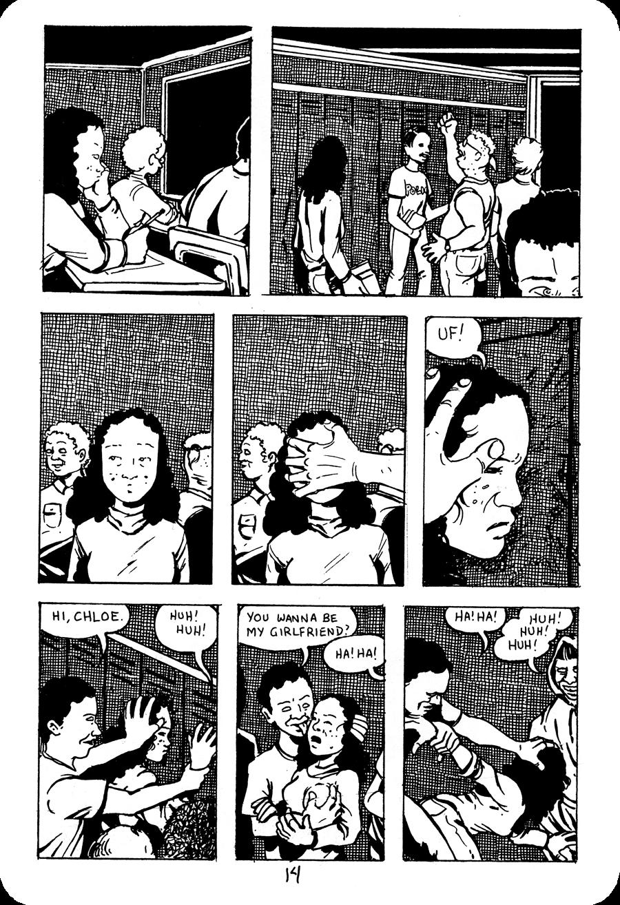 CHLOE - Page 14