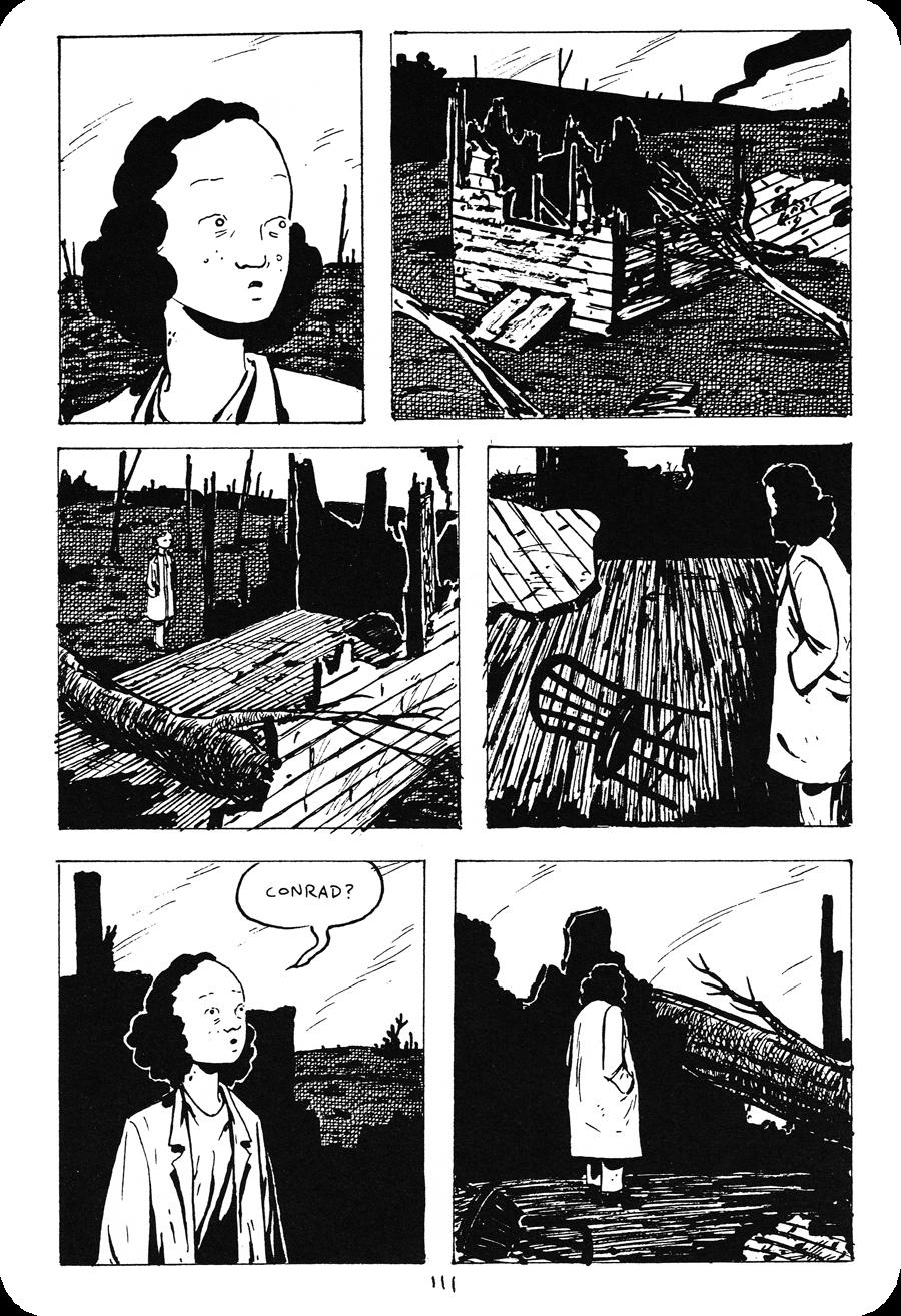 CHLOE - Page 111