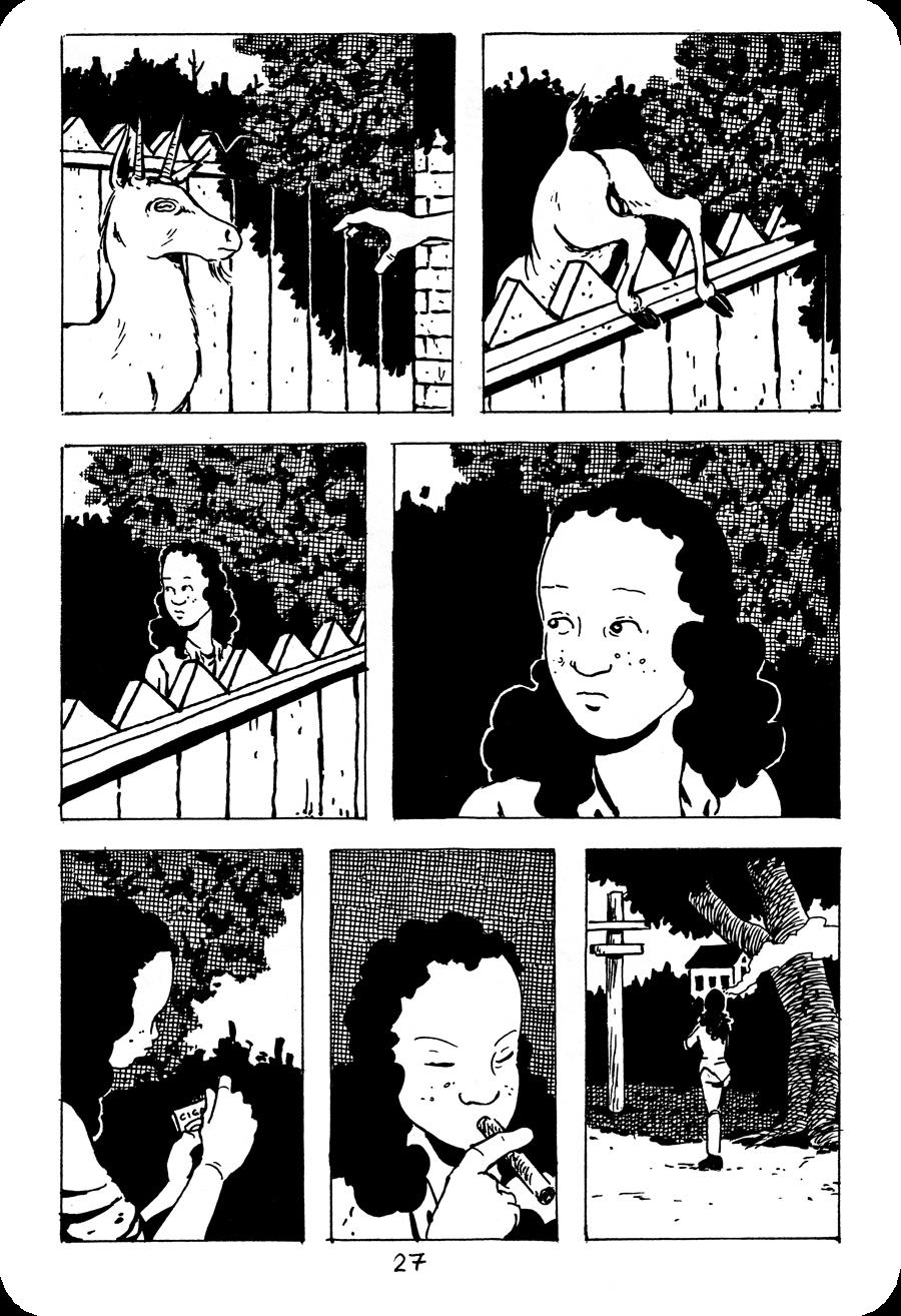 CHLOE - Page 27