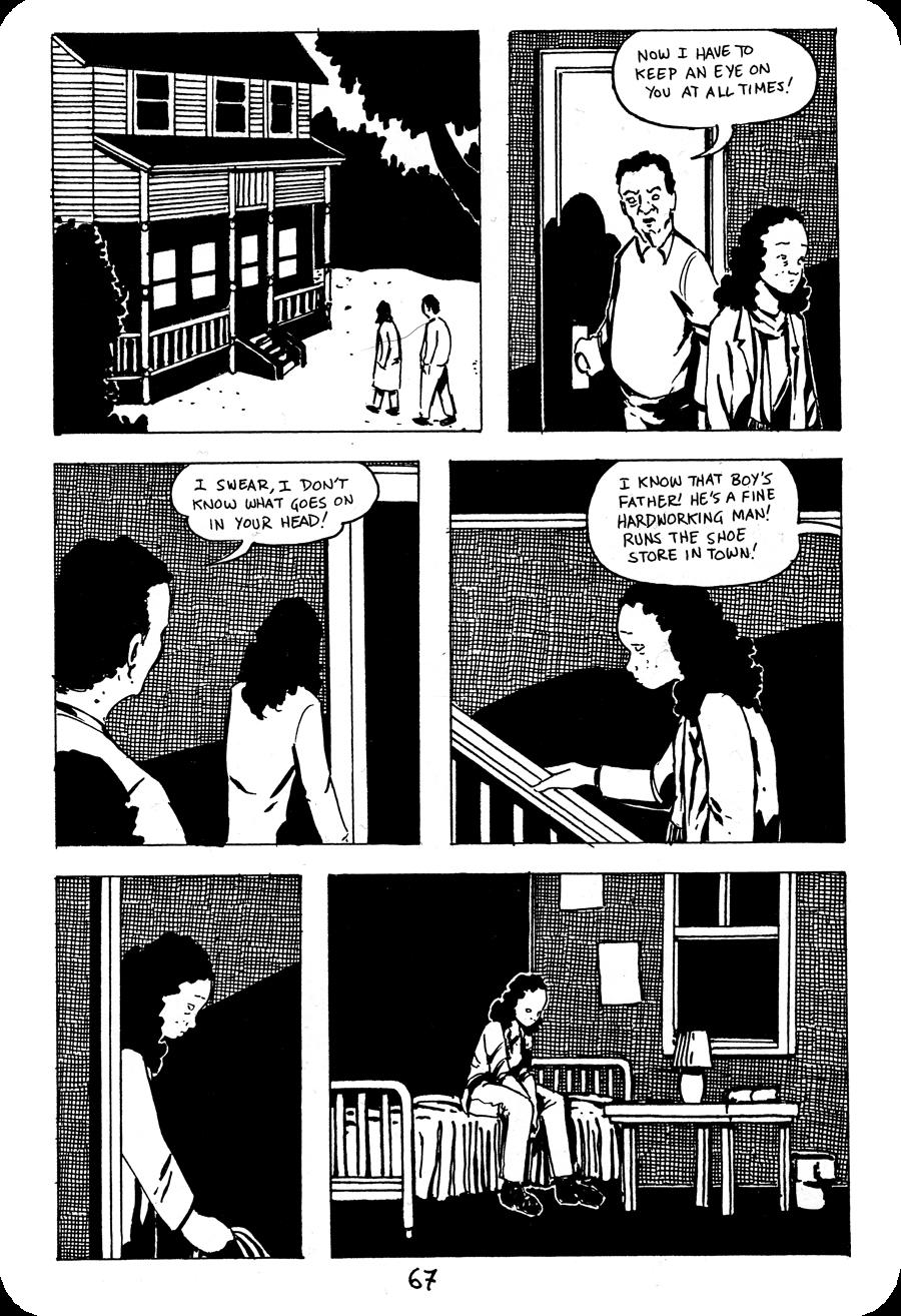 CHLOE - Page 67