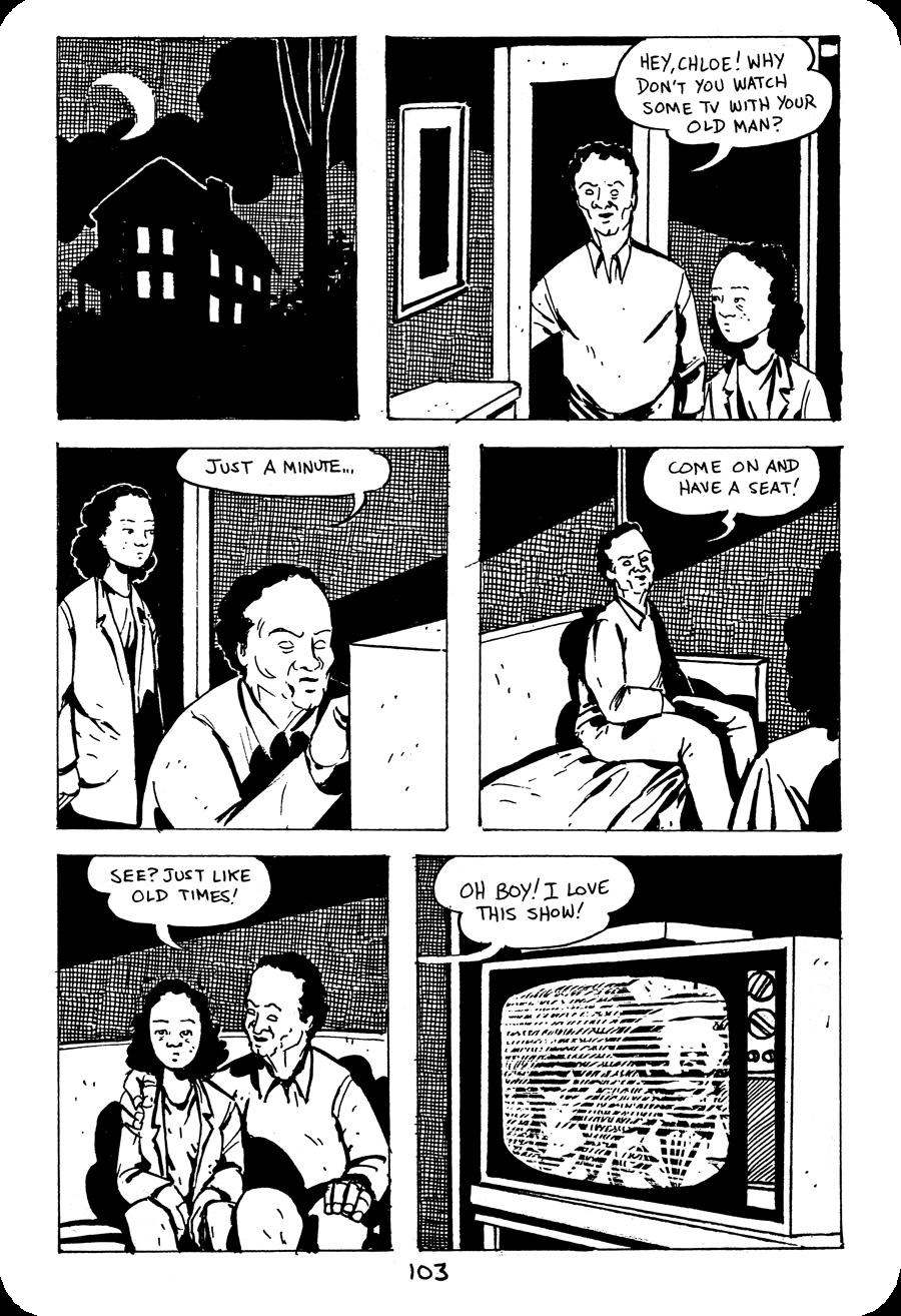 CHLOE - Page 103