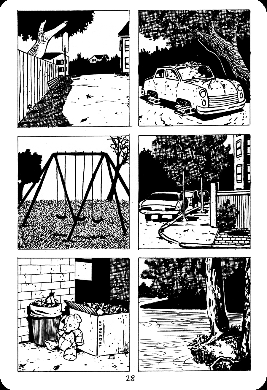 CHLOE - Page 28