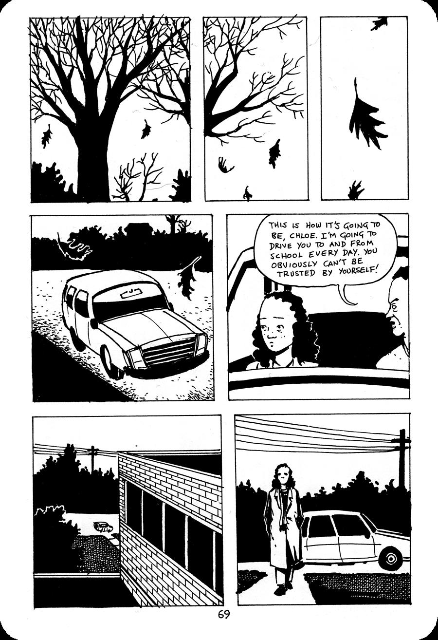 CHLOE - Page 69