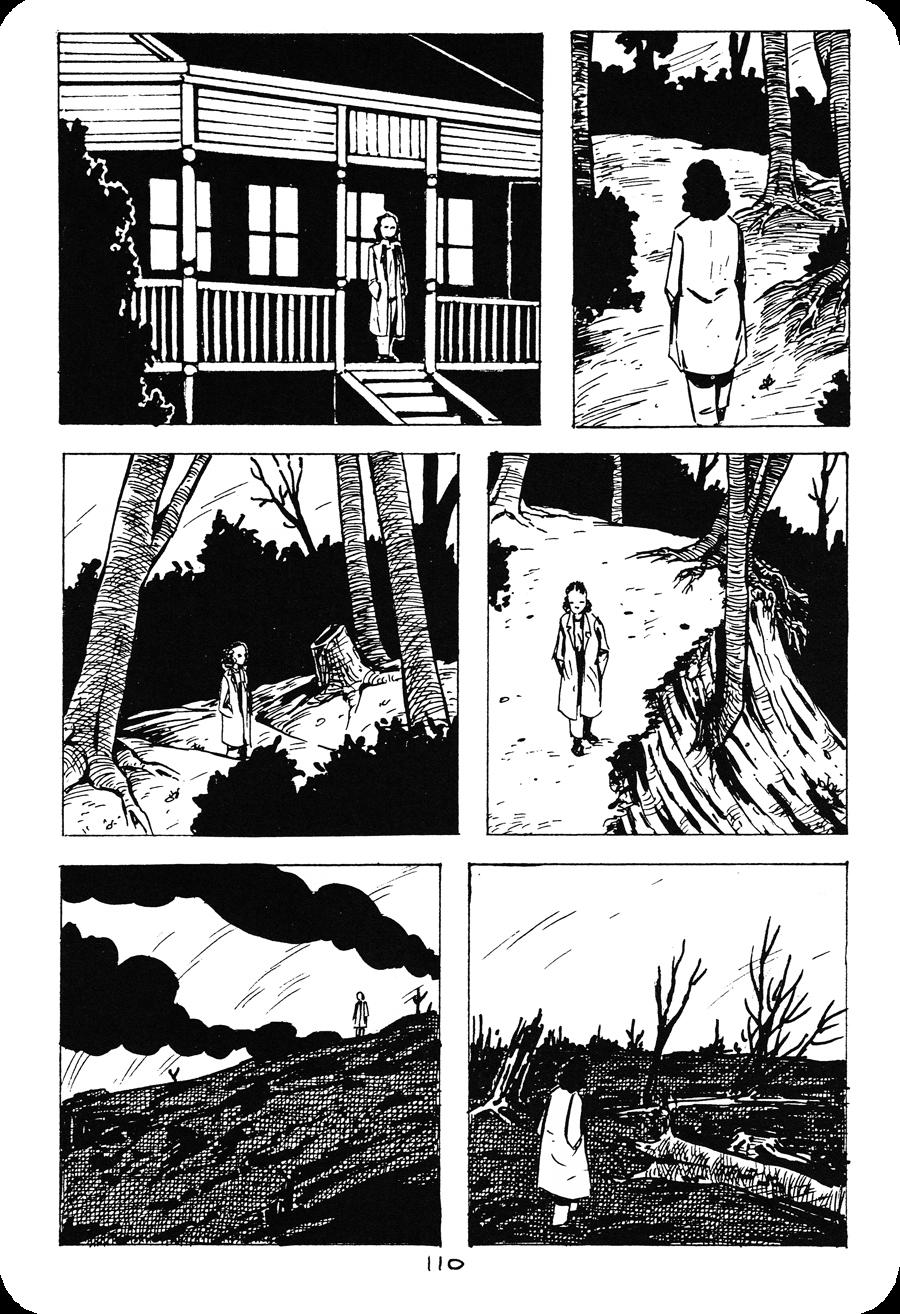 CHLOE - Page 110
