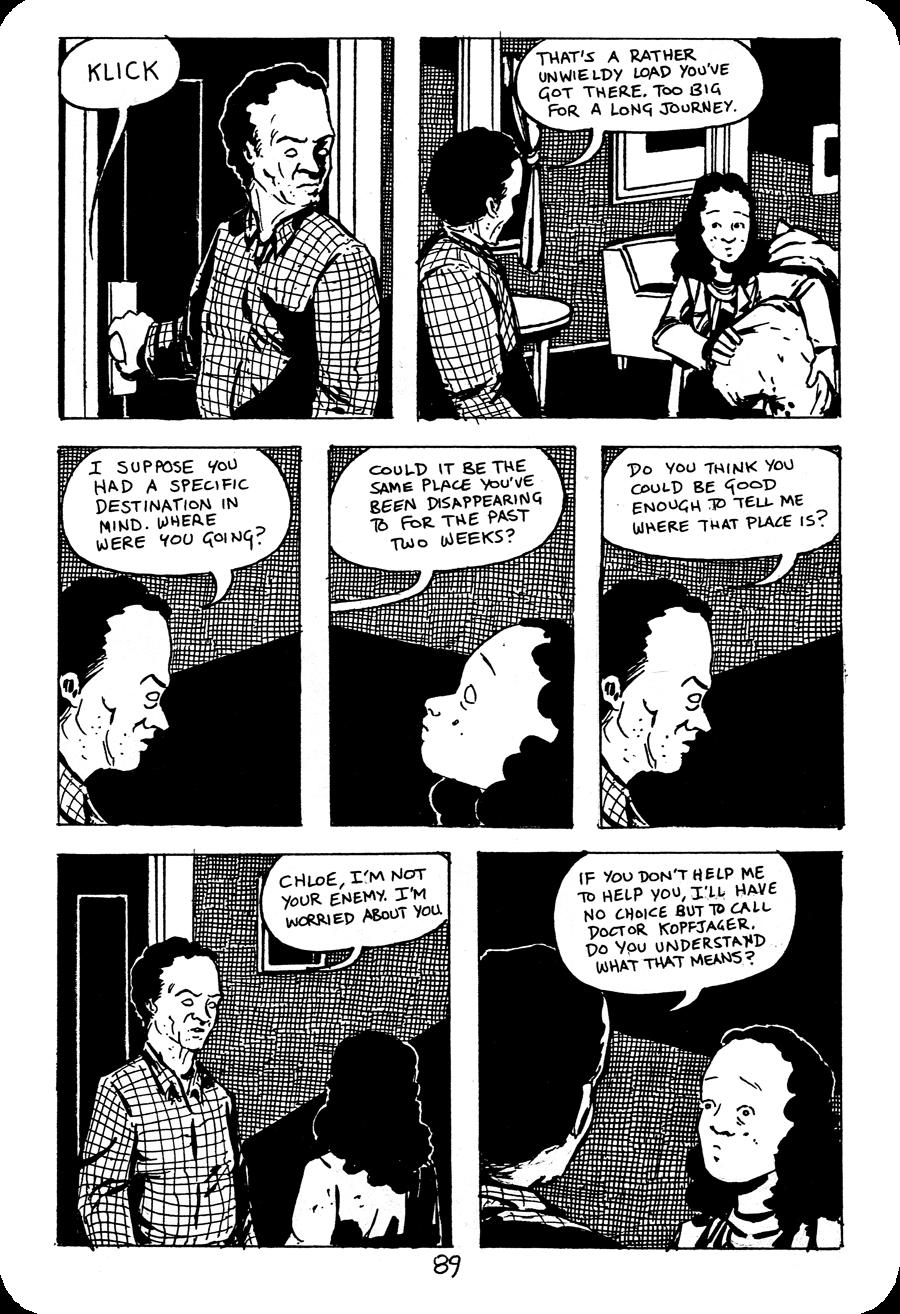 CHLOE - Page 89