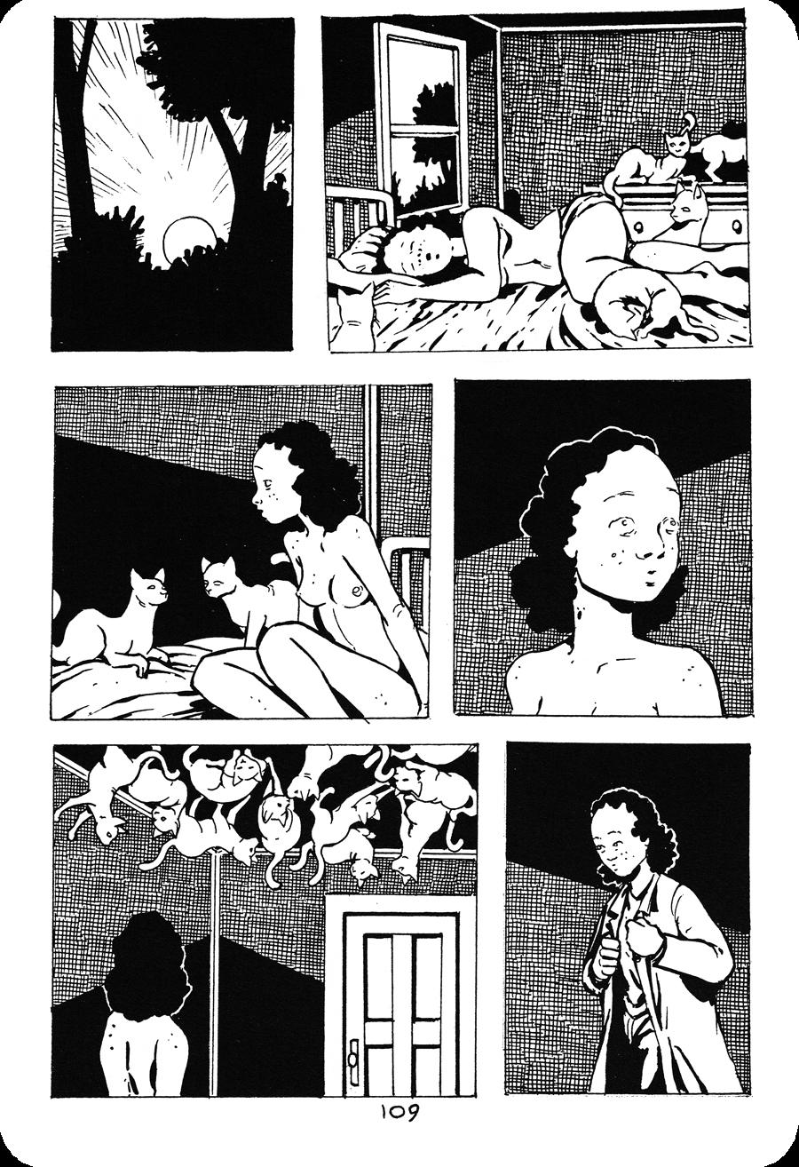CHLOE - Page 109
