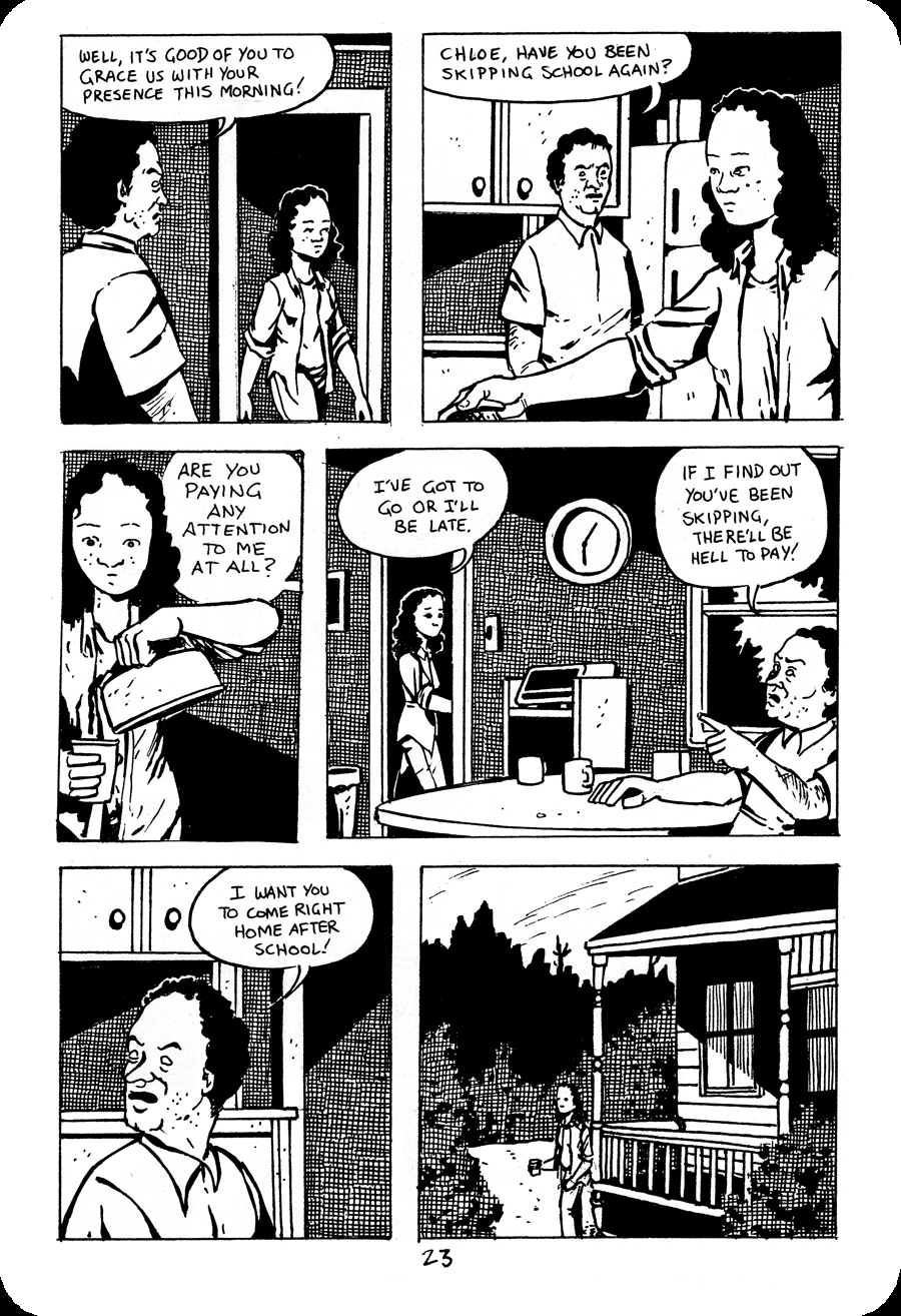 CHLOE - Page 23