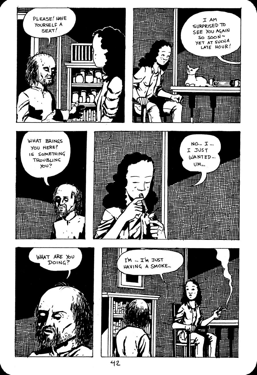 CHLOE - Page 42