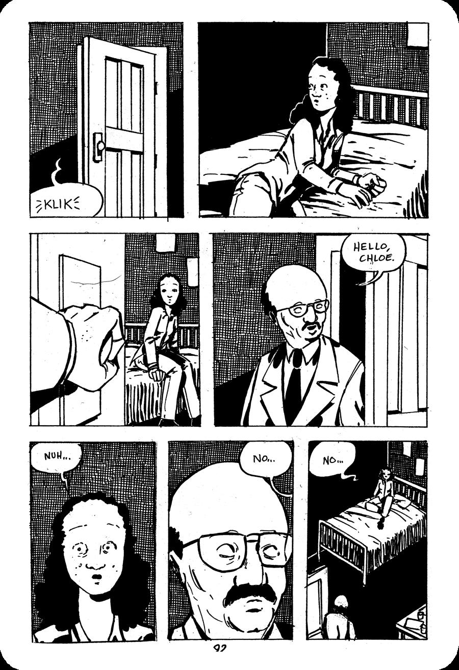 CHLOE - Page 92