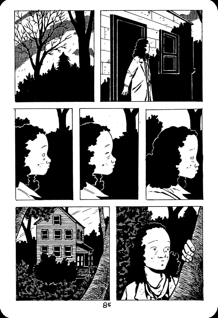 CHLOE - Page 85